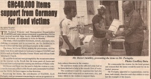Ghana Times