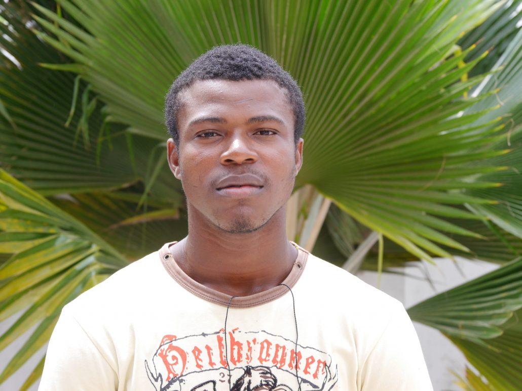 Moses Badasu Ogheneovo