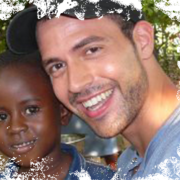 Francesco Sabatella volunteer 2011