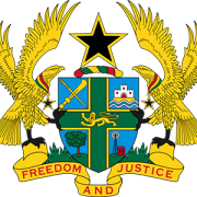 Ghanaische Botschaft