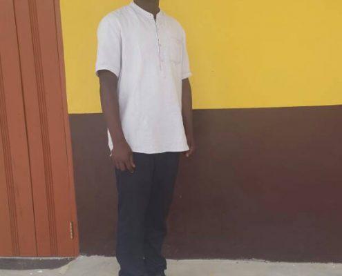 Schulleiter