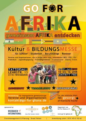 Afrika Messe