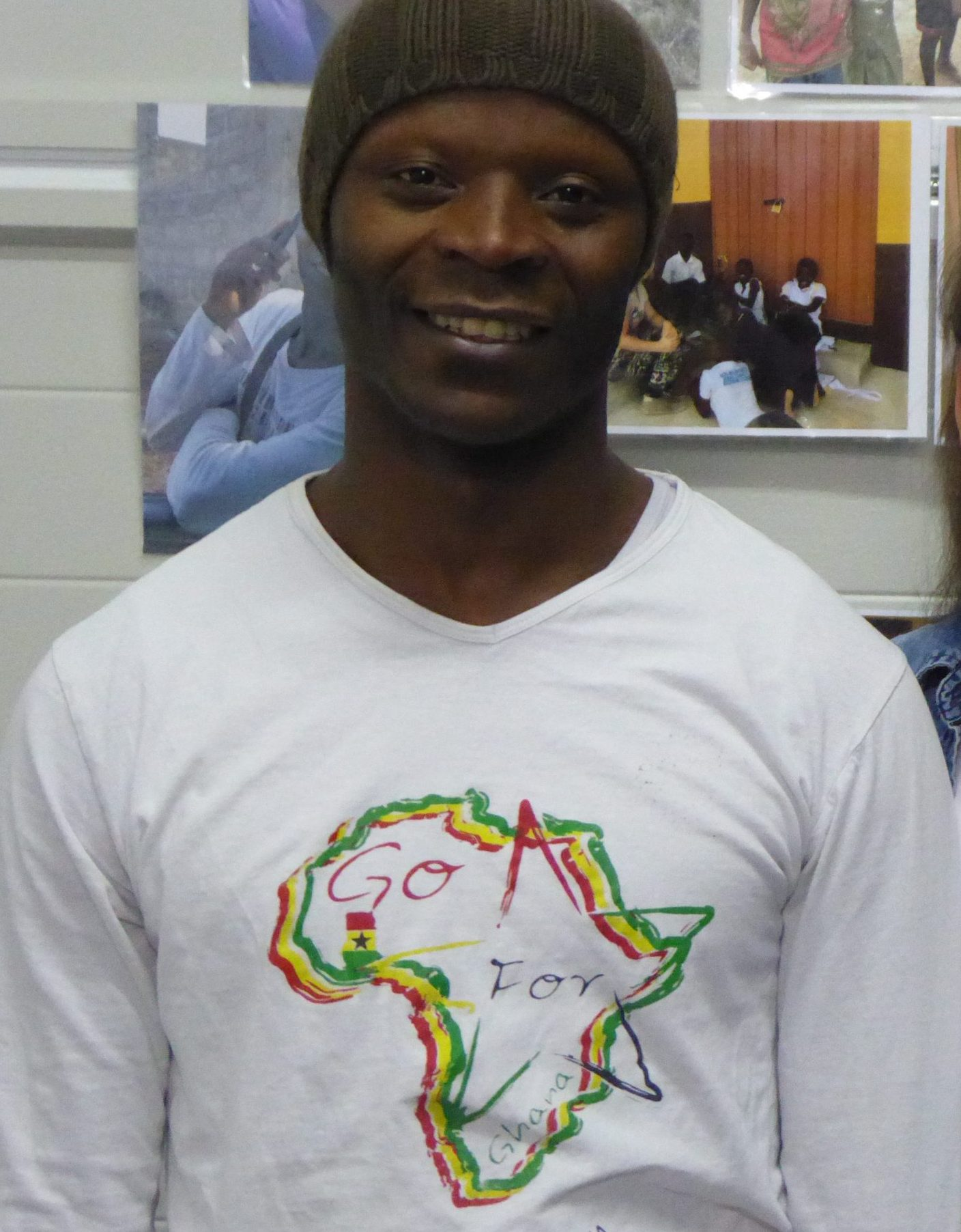 Kwasi Heiser-Düweke